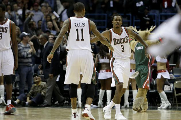 5 Deals the Milwaukee Bucks Could Make to Better Balance Their Rotation