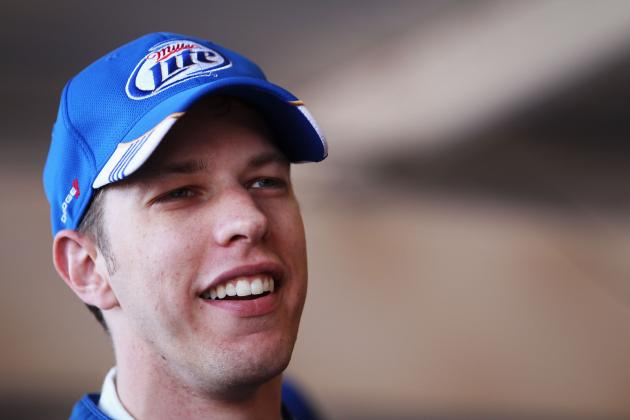 Ranking the 5 Best Underdog Stories in NASCAR History