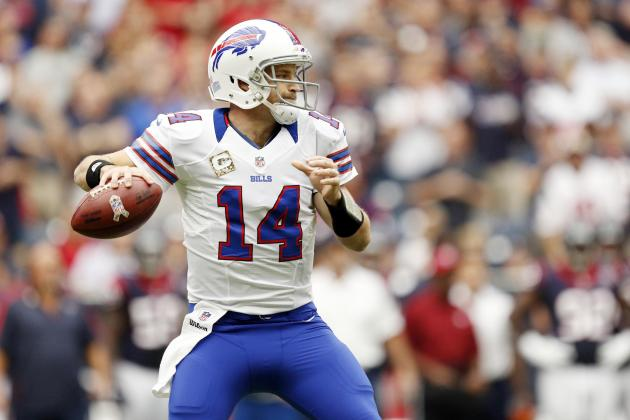 Dolphins vs. Bills: Breaking Down the Must-Win Matchups for Buffalo on Thursday