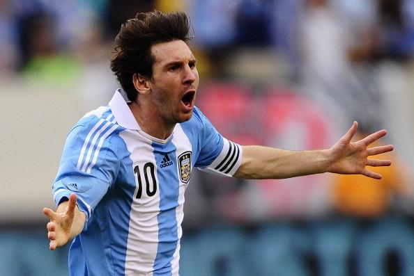FIFA Puskas Award 2012: Watch All 10 Nominated Goals
