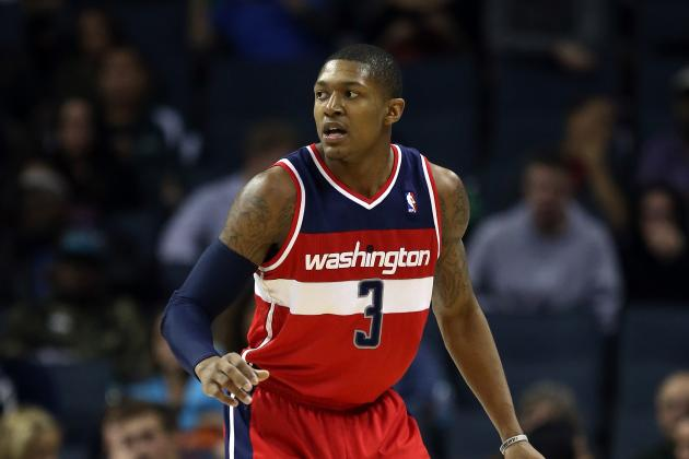 NBA Teams That Will Be Eliminated from Playoff Contention Early on