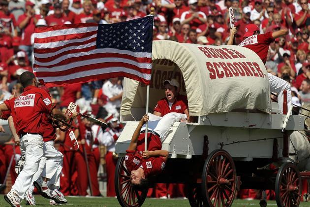 Big 12 Football: Week 12's Previews and Predictions