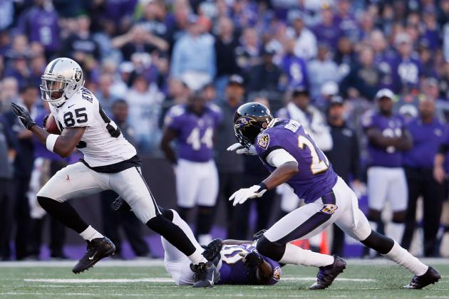 5 Oakland Raiders with Insanely Bright Futures