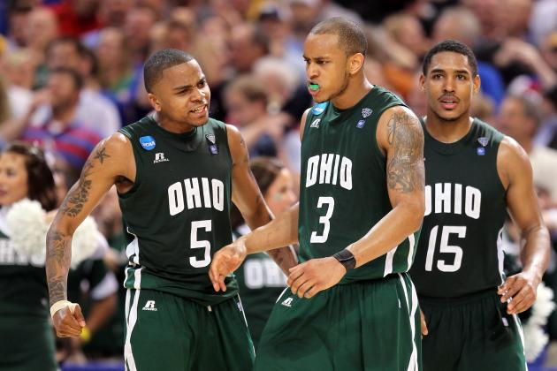 College Basketball: Ranking 5 Sleeper Teams That Will Prove They're for Real