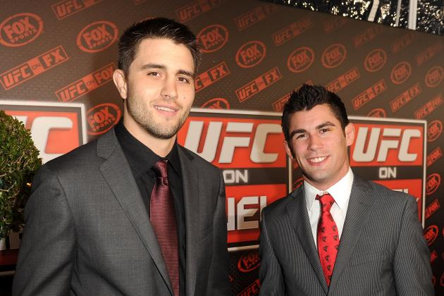Carlos Condit: 5 Reasons to Root for Him at UFC 154