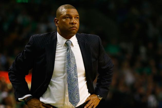 5 Adjustments Boston Celtics Coach Doc Rivers Still Needs to Make