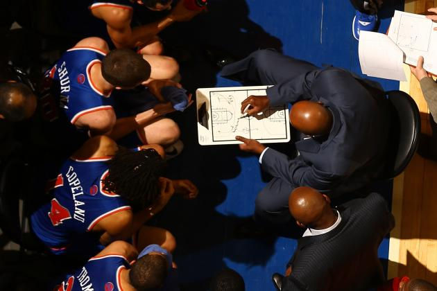 Updating the Latest Injury Status of Every Hurt NY Knicks Player