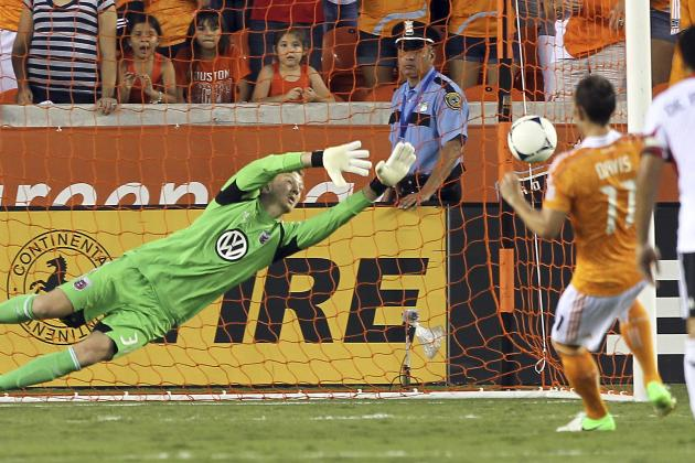 DC United vs. Houston Dynamo: 5 Key Battles to Watch in MLS Playoff 2nd Leg