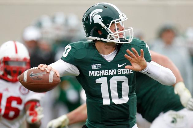 Michigan State Football: 5 Keys to the Game vs. Northwestern