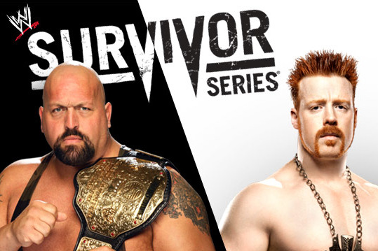 5 Outlandish Occurrences That Might Happen at WWE Survivor Series