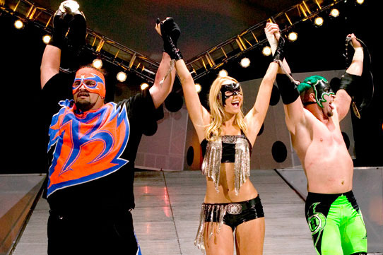 The 7 Oddest Tag Teams and Stables in WWE History