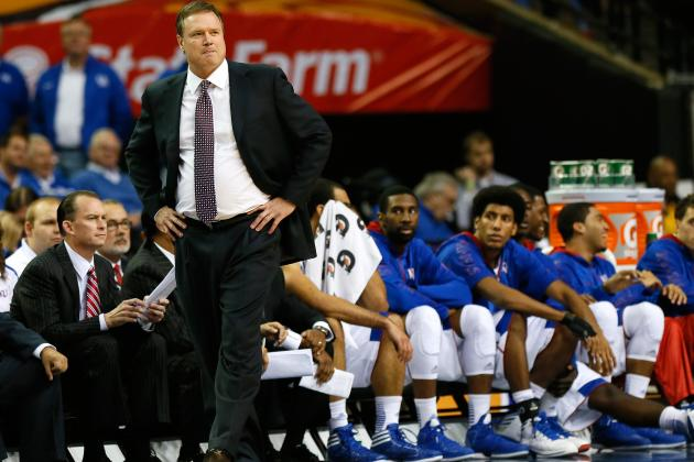 Kansas Basketball: Power Ranking This Year's Most Important Jayhawks
