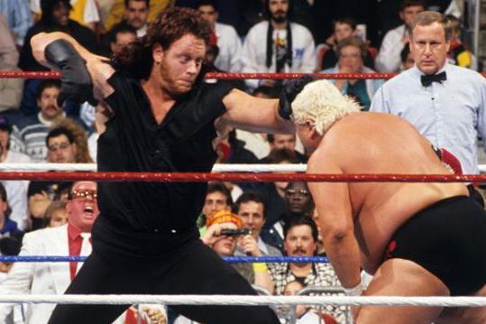 WWE Survivor Series 2012: Ranking the Top 10 Stars in Survivor Series History