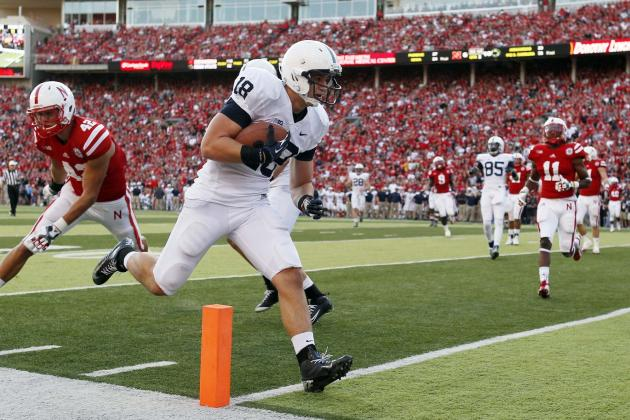 Indiana vs. Penn State: Complete Game Preview