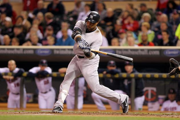 5 MLB Prospects Who Could Be the Next Robinson Cano