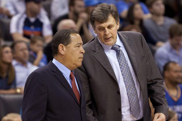 5 Adjustments Houston Rockets, Kevin McHale's Staff Still Need to Make