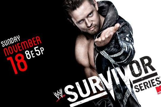 WWE Survivor Series 2012: 5 Storylines That Need to Be Addressed