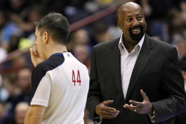 5 Adjustments NY Knicks Coach Mike Woodson Still Needs to Make