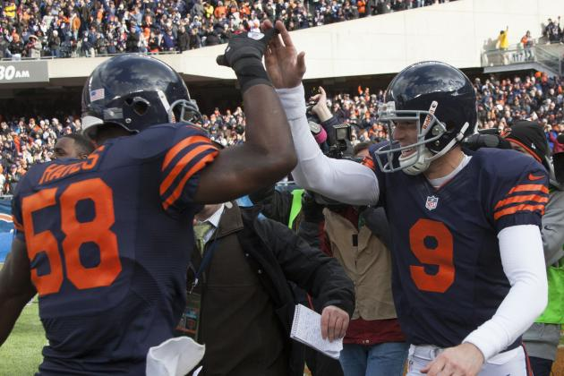 Bears vs 49ers: 10 Keys to Victory for Chicago