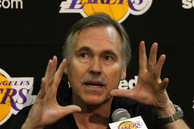 5 Adjustments L.A. Lakers Coaching Staff Still Needs to Make