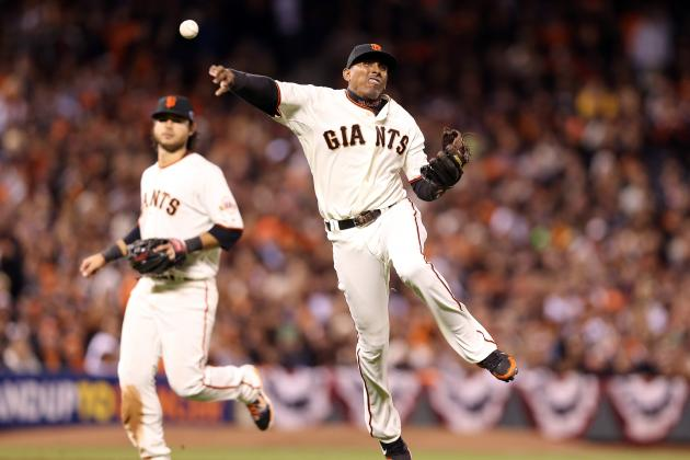 4 Unsung Heroes Who Have Been Vital in the Creation of the SF Giants Dynasty
