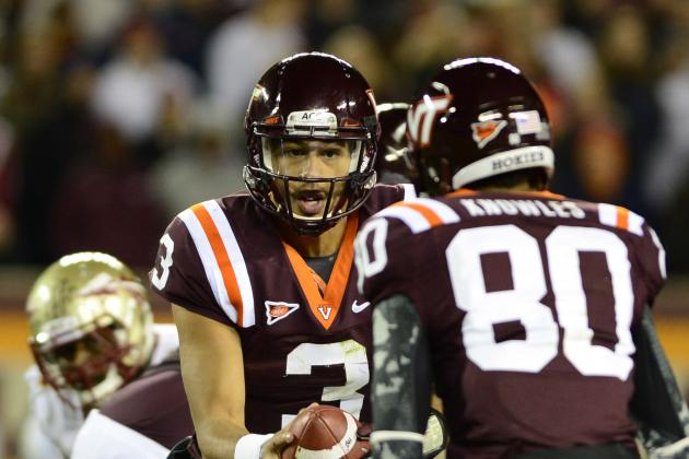 Virginia Tech Football: 3 Reasons Why the Hokies Will Win out