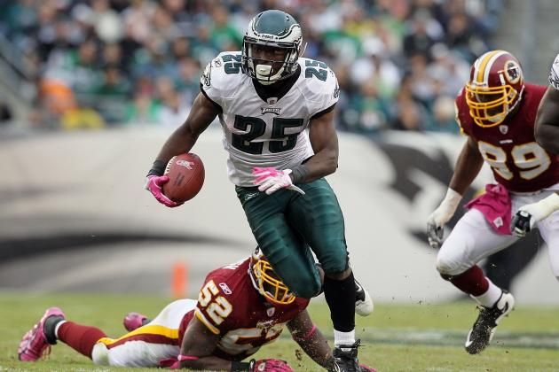 Eagles at Redskins: 10 Keys to the Game for Philadelphia