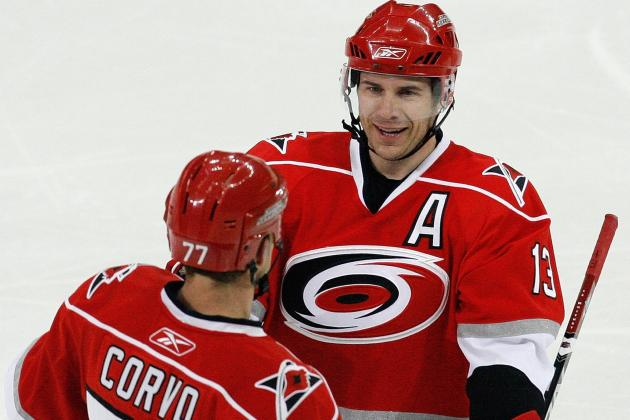 2012 NHL Free Agents: Ranking the Top 10 Potential Duds with Their New Teams