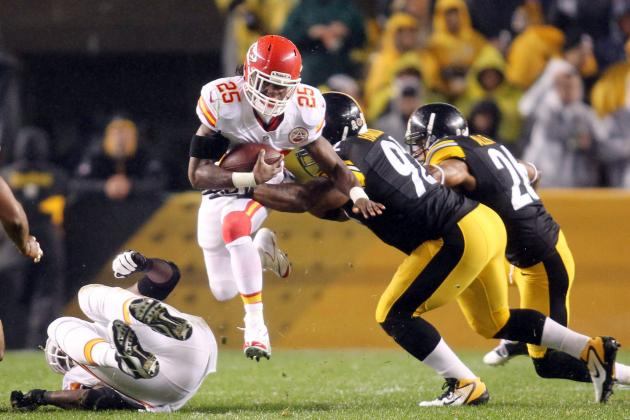 Bengals vs. Chiefs: 10 Keys to the Game for Kansas City