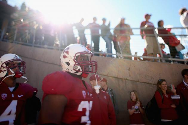 Stanford Football: How the Cardinal Can Beat the Oregon Ducks