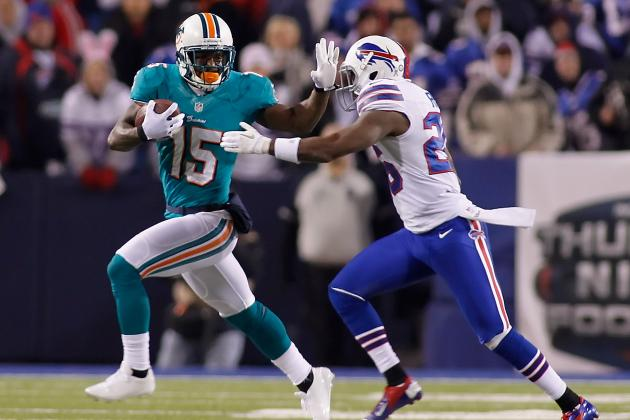 Dolphins vs. Bills: Miami's Biggest Winners and Losers from Week 11