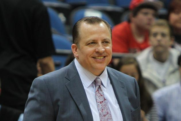 5 Adjustments Chicago Bulls Coach Tom Thibodeau Still Needs to Make