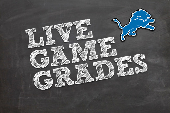 Packers vs. Lions: Instant Grades, Analysis for Detroit