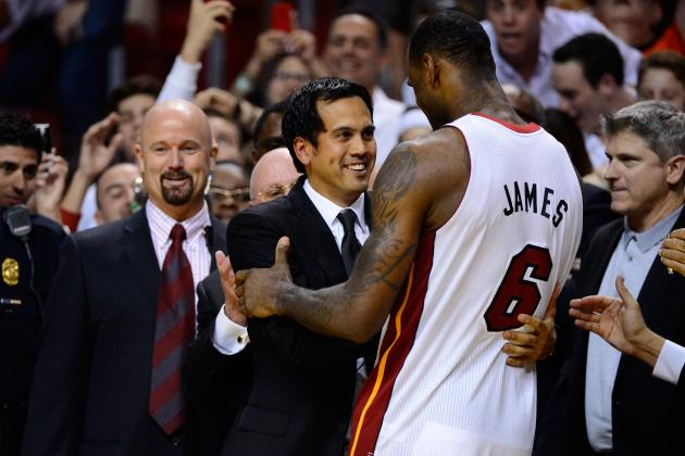 Miami Heat: Breaking Down Adjustments Coach Erik Spoelstra Still Needs to Make