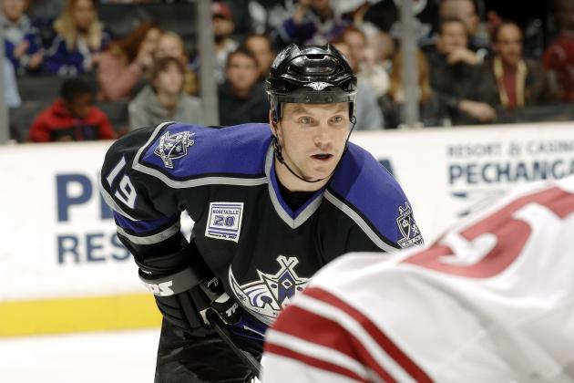 Los Angeles Kings: 5 Biggest Agitators in Franchise History