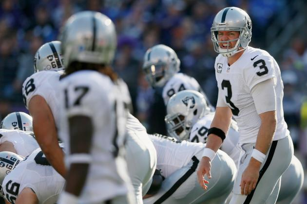 Oakland Raiders vs. New Orleans Saints: 10 Keys to the Game for Raiders