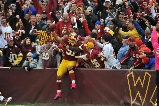 Eagles vs. Redskins: 7 Keys to the Game for Washington