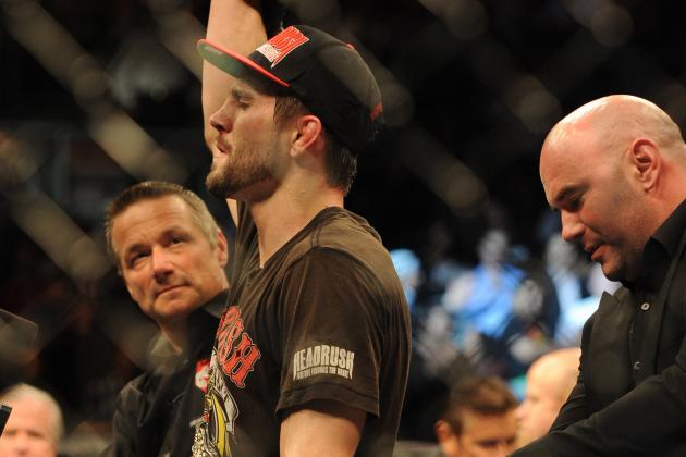UFC 154: Keys to Victory for Carlos Condit