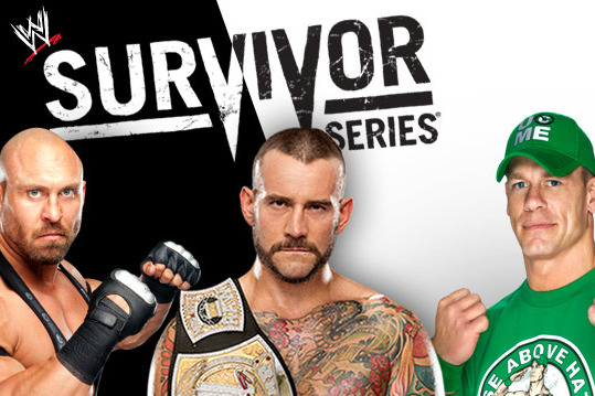 WWE Survivor Series 2012: 4 Positives of the PPV Heading into the Event