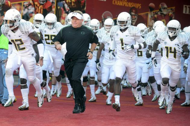 Buying or Selling Top College Coaches Making the Jump to the NFL in 2013