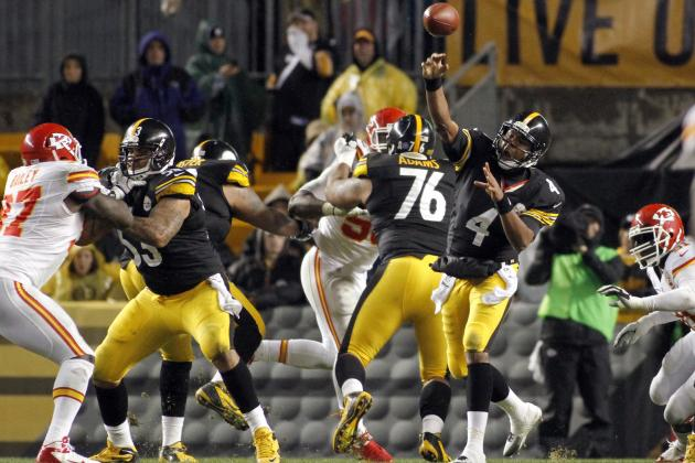 6 Reasons Why the Steelers Should Still Beat the Baltimore Ravens in Week 11