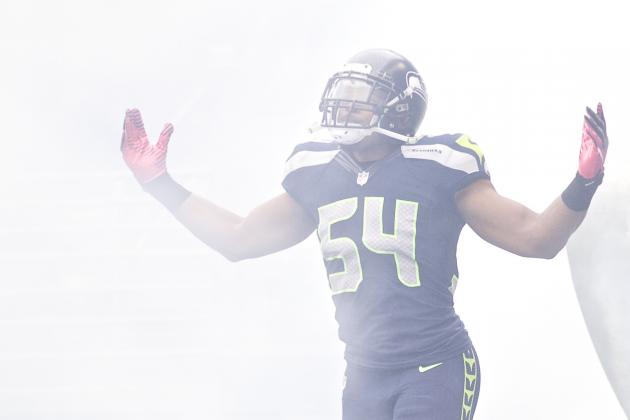 Seahawks Players Who Will Play Crucial Roles Down the Season's Home Stretch