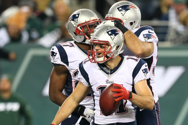 Patriots Players Who Will Play a Crucial Role Down the Stretch