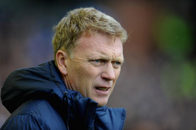 5 Reasons Why David Moyes Should Sign a New Contract at Everton