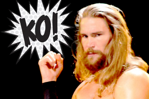 3 Reasons Kassius Ohno Should Replace Cody Rhodes at Survivor Series