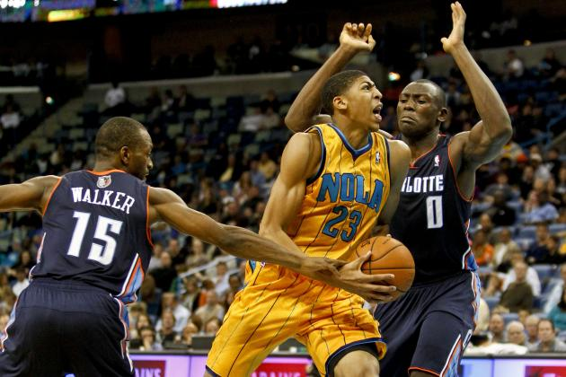 NBA Fantasy Power Rankings: The 7 Most Productive Rookies in 2012-13