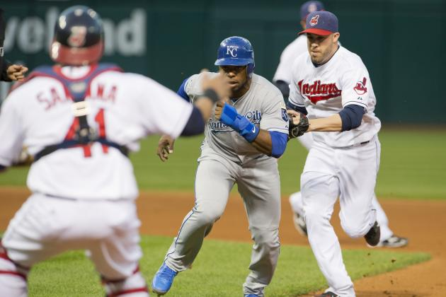 MLB: Cleveland Indians Players Who May Have an Increased Role in 2013