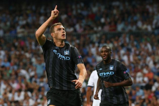 What Manchester City Must Do to Beat Real Madrid