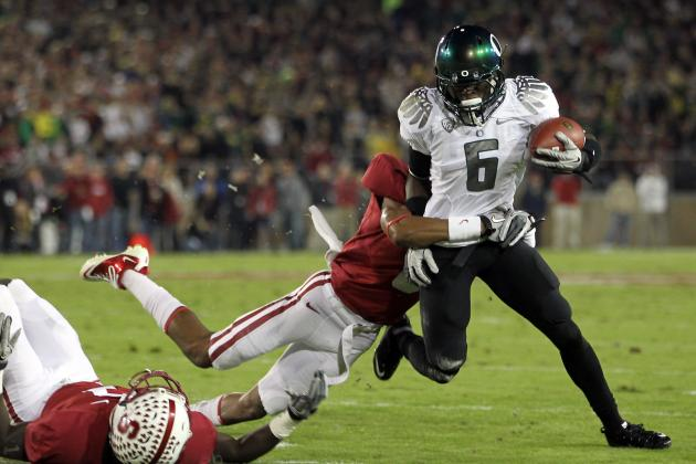 Oregon Football: 5 Keys to Victory over Stanford