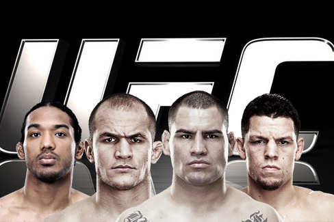 UFC 154 Results: Questions Facing the UFC Heading into December